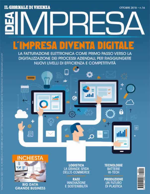 Idea Impresa - impresa diventa digitale
